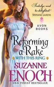 Cover Reforming a Rake oleh Suzanne Enoch