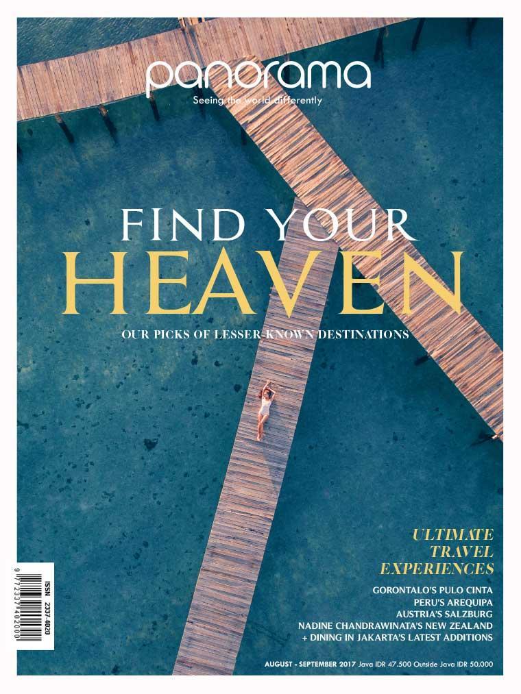 PANORAMA Digital Magazine August–September 2017