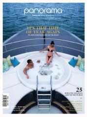 PANORAMA Magazine Cover January–March 2017
