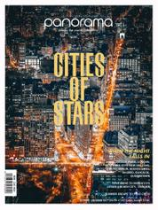 Cover Majalah PANORAMA Oktober–Desember 2017