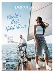 Cover Majalah PANORAMA ED 05 Oktober 2018