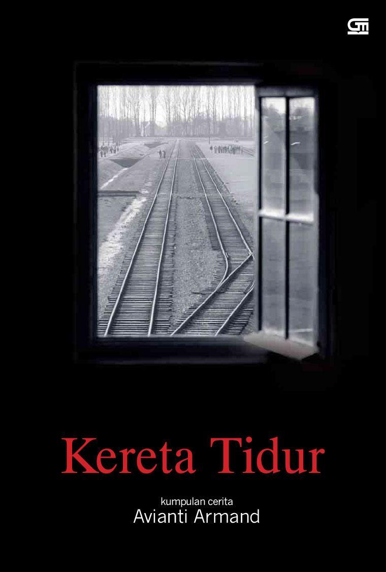 Buku Digital KERETA TIDUR oleh Avianti Armand