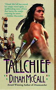 Tallchief by Sharon Sala Cover