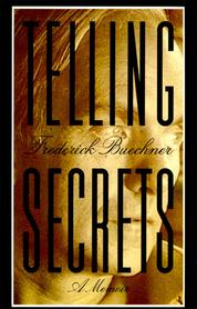 Telling Secrets by Frederick Buechner Cover