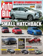 Cover Majalah Auto Bild ED 375 September 2017