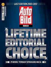 Auto Bild Magazine Cover ED 383 December 2017