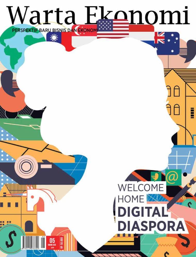 Majalah Digital Warta Ekonomi ED 05 Mei 2019