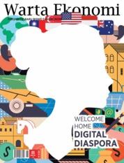 Cover Majalah Warta Ekonomi ED 05 Mei 2019