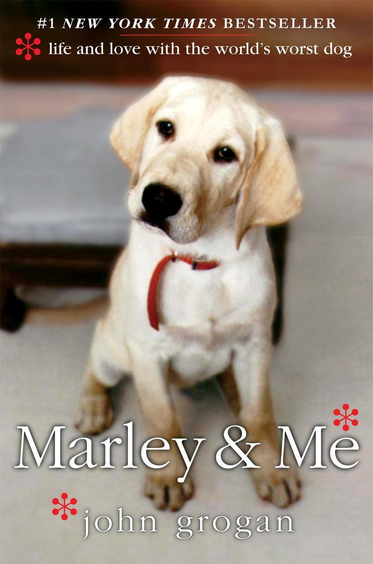Marley & Me by John Grogan Digital Book
