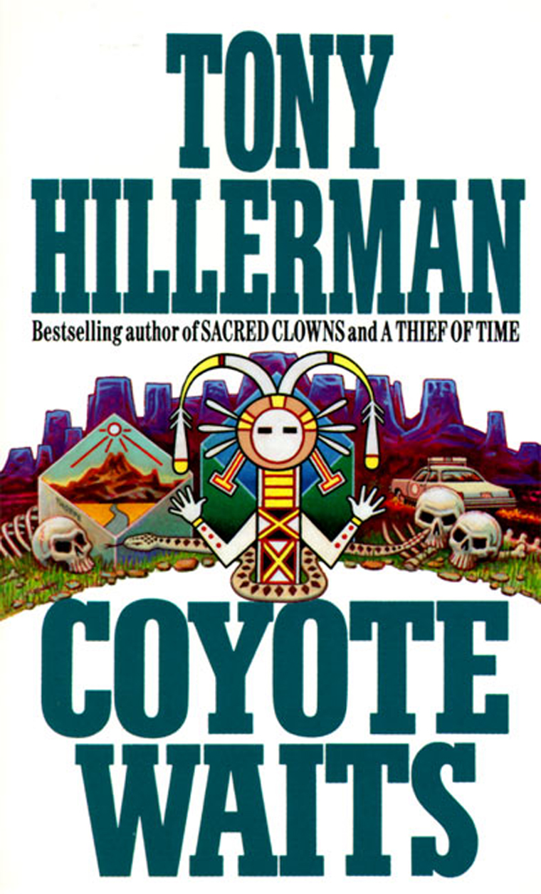 an analysis of the anasazi indians in a thief of time by tony hillerman Tony hillerman (may 27, 1925 - october 26, 2008) was an award-winning american author of detective novels and non-fiction works best known for his navajo tribal police mystery novels.