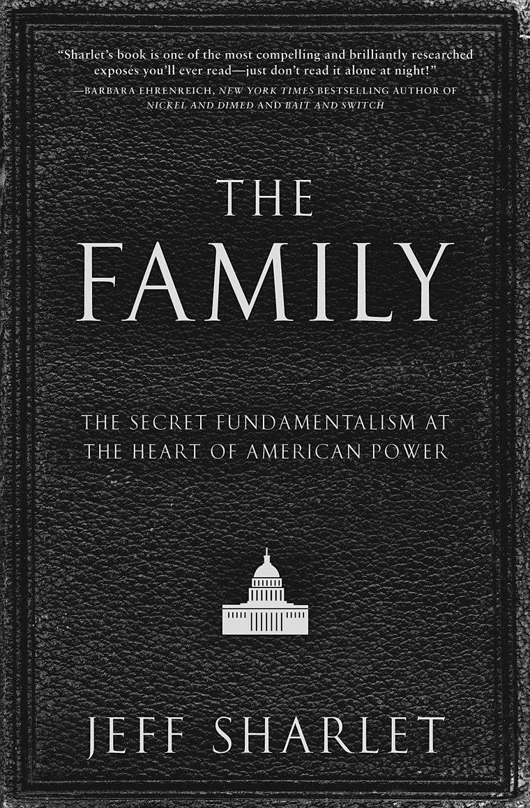 The Family by Jeff Sharlet Digital Book
