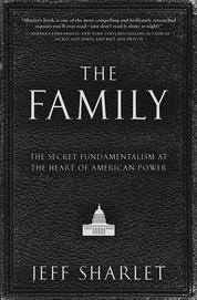 The Family by Jeff Sharlet Cover