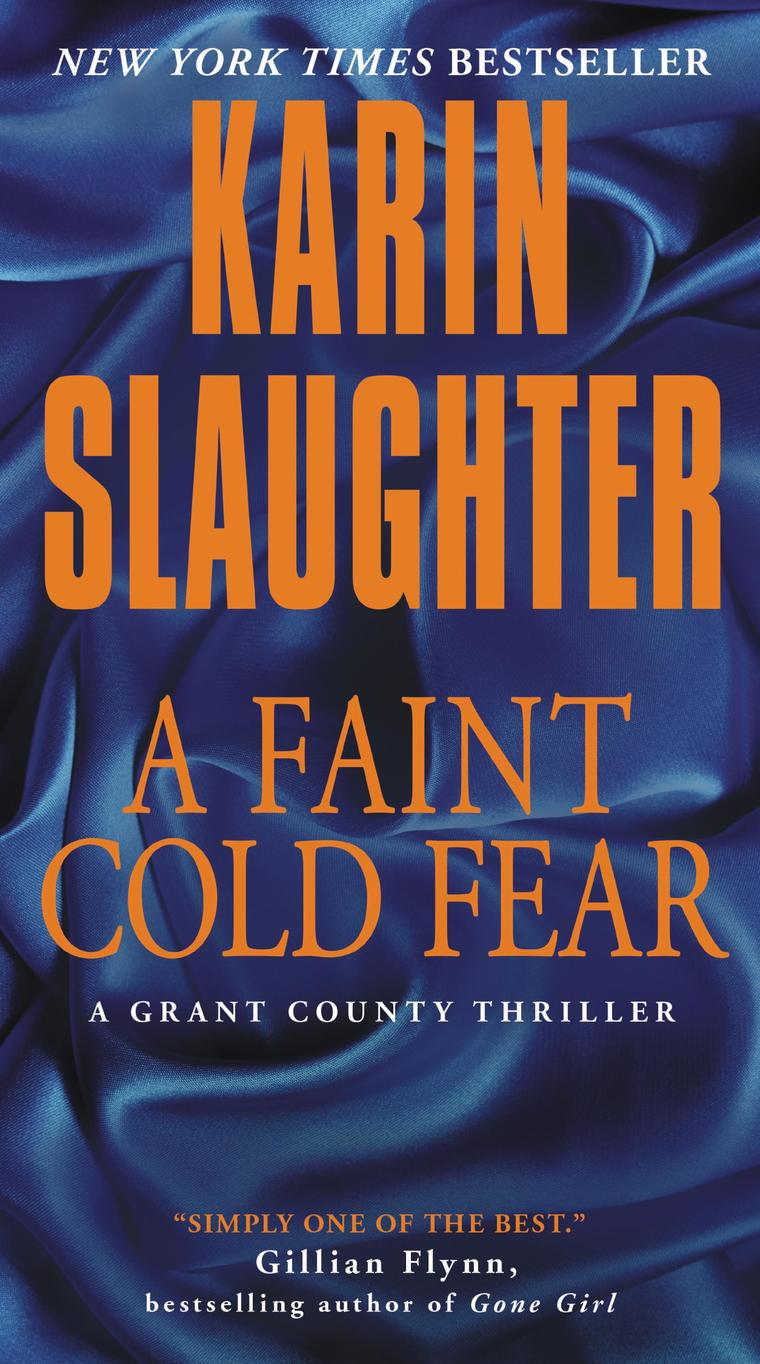 A Faint Cold Fear by Karin Slaughter Digital Book