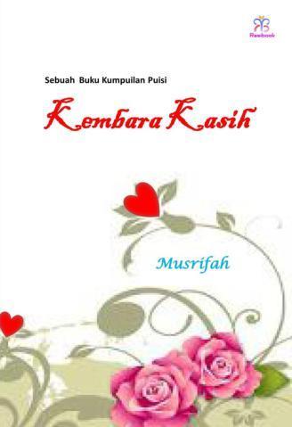 Buku Digital Kembara Kasih oleh Musrifah