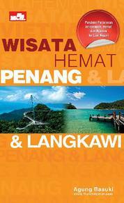 Wisata Hemat Penang dan Langkawi by Agung Basuki Cover