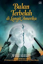 Bulan Terbelah di Langit Amerika by Cover