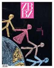 ZbBz Singapore Magazine Cover November 2017