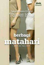 Berbagi Matahari by Threes Emir Cover