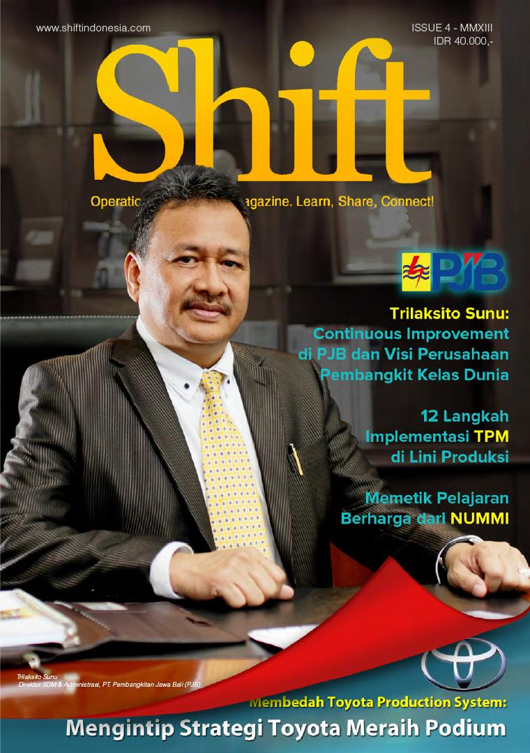 Majalah Digital Shift ED 04 2013