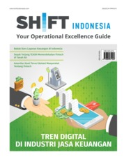 Cover Majalah SHIFT Indonesia ED 04 November 2018