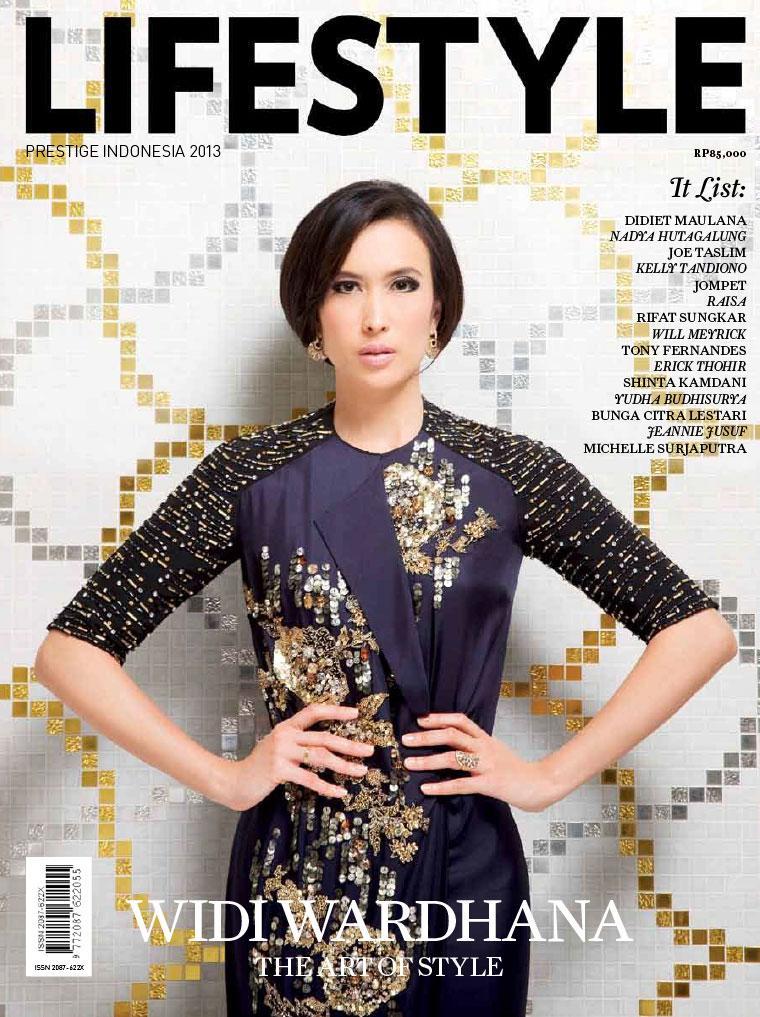 Majalah Digital Prestige Indonesia LIFESTYLE ED 2013