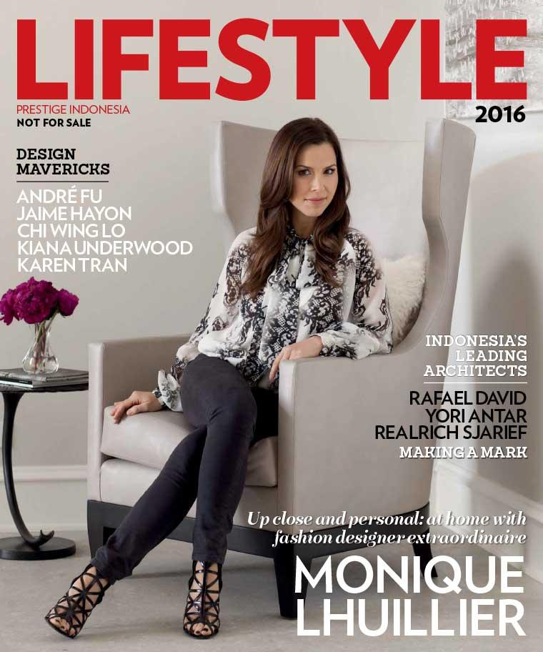 Majalah Digital Prestige Indonesia LIFESTYLE ED 2016