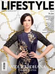 Prestige Indonesia LIFESTYLE Magazine Cover ED 2013