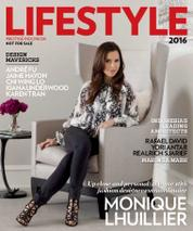 Prestige Indonesia LIFESTYLE Magazine Cover ED 2016