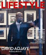 Prestige Indonesia LIFESTYLE Magazine Cover ED 2017