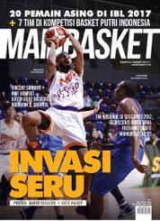 Cover Majalah MAINBASKET ED 54 Maret 2017