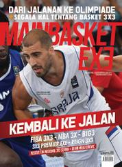 Cover Majalah MAINBASKET ED 59 Agustus 2017