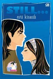 STILL... by Esti Kinasih Cover