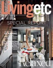 Cover Majalah Livingetc Mei 2017