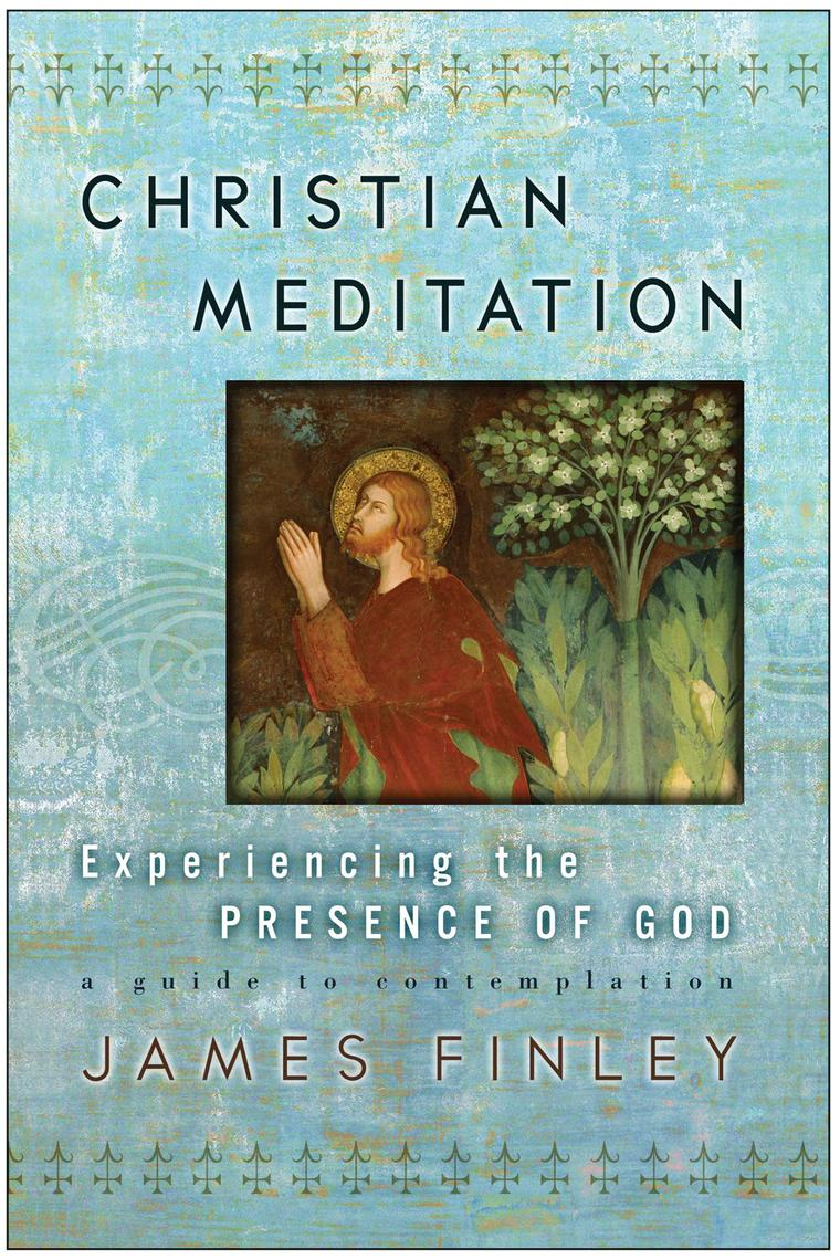 Buku Digital Christian Meditation oleh James Finley