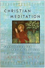 Cover Christian Meditation oleh James Finley