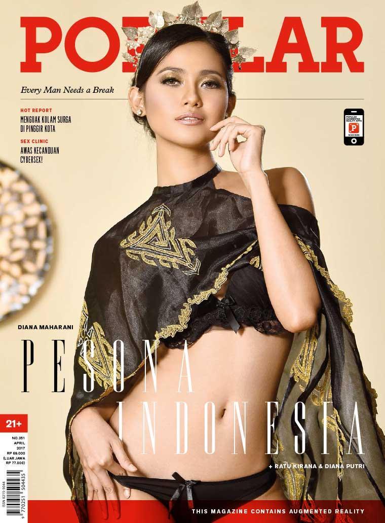 Majalah Digital POPULAR April 2017
