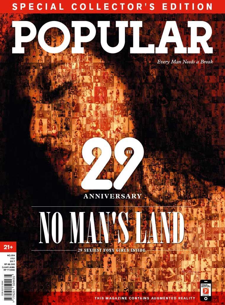 Majalah Digital POPULAR Juli 2017