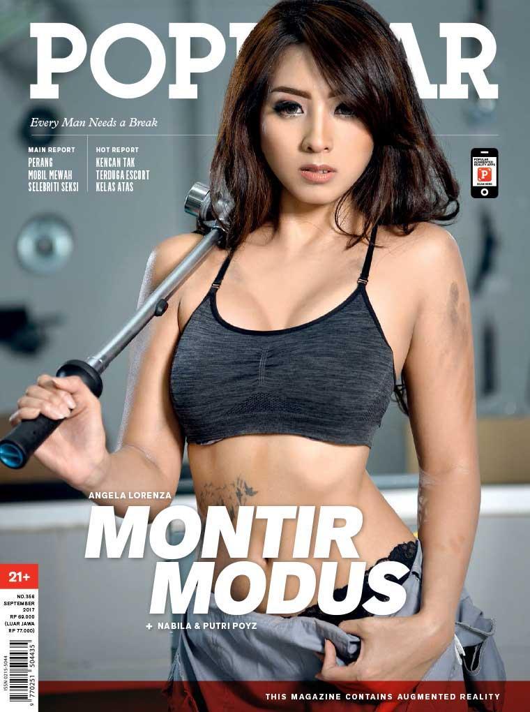 Majalah Digital POPULAR September 2017
