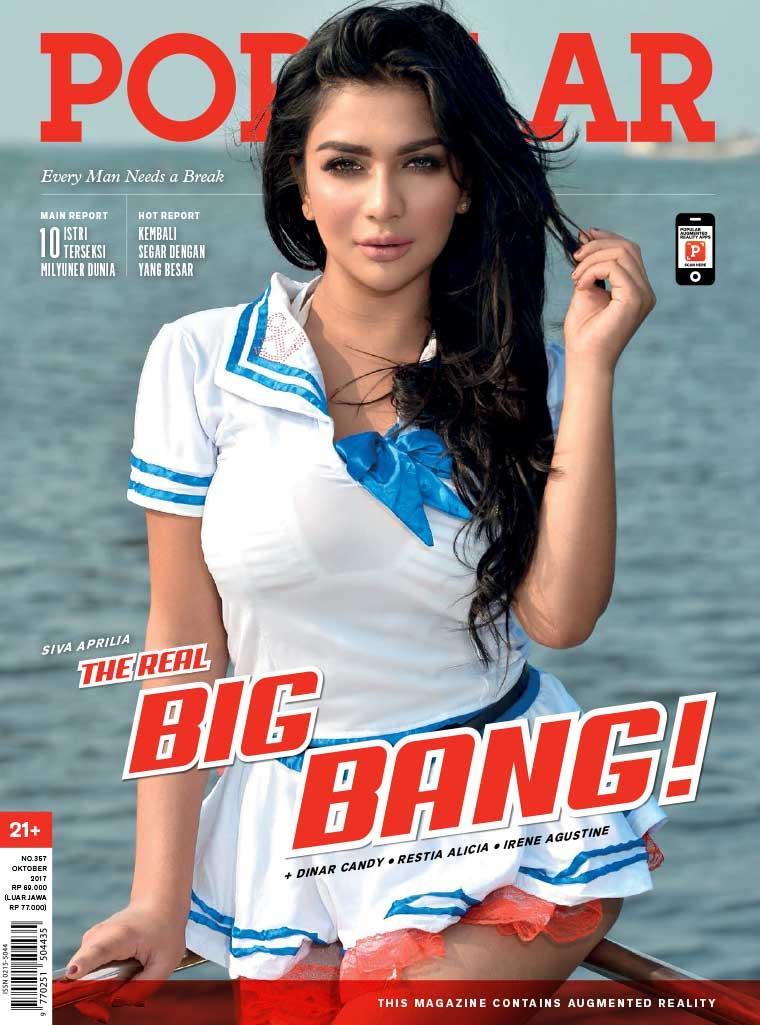 Majalah Digital POPULAR Oktober 2017