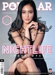 Cover Majalah POPULAR Desember 2017