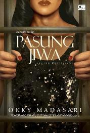 Bound---Pasung Jiwa by Okky Madasari Cover