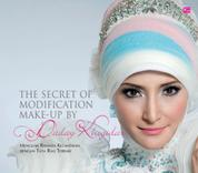 Cover THE SECRET OF MODIFICATION MAKE–UP BY Daday Khogidar oleh