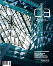 D+a Magazine Cover ED 101 December 2017