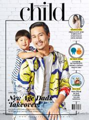 Cover Majalah Singapores Child ED 175 Juni 2016