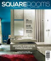 Cover Majalah SQUARE ROOMS ED 147 Juli 2017