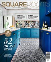 Cover Majalah SQUARE ROOMS ED 148 Agustus 2017