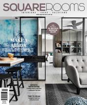 Cover Majalah SQUARE ROOMS ED 150 Oktober 2017