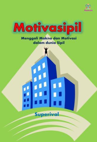 Buku Digital Motivasipil oleh Superival