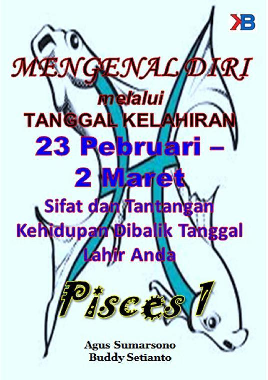 Pisces I 23 Februari - 2 Maret by Buddy Setianto Digital Book