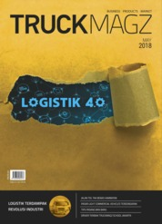 TRUCK MAGZ Magazine Cover ED 47 May 2018